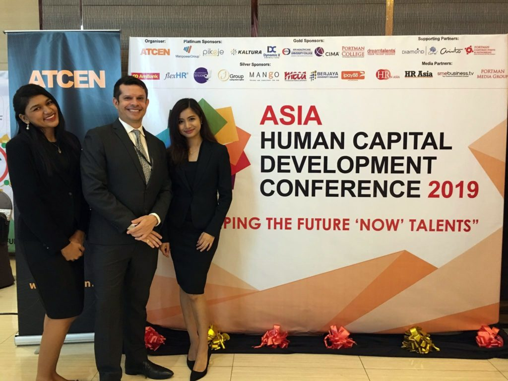 Asia Human Capital Development Conference 2019